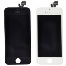 OEM Replacement LCD Touch Screen For Apple iPhone 5S White With Free Tools
