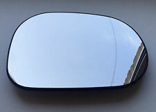 MERCEDES ML W163 1998-2001 RIGHT side Heated Door Mirror Glass Backing Plate