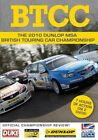BTCC British Touring Car Championship - Official Review 2010 (2 DVD set) New