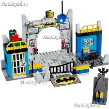 Lego Batman Defend the Batcave Building (No Minifigure No Box No Car) 10672 NEW