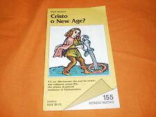 enzo bianco cristo o new age ? elle dici 1995