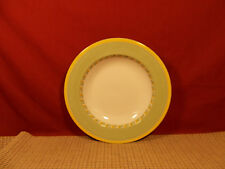 Mikasa Porcelian English Rose SL112  Rimmed Soup Bowl 9""