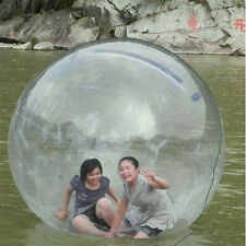 PVC 2M water walking ball water toys dance ball