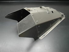 YAMAHA NITRO SNOWMOBILE APEX ENGINE  BODY  METAL SHIELD COVER GUARD