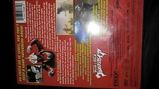 Ultraman Tiga & Dyna &  Gaia: The Battle in Hyperspace DVD