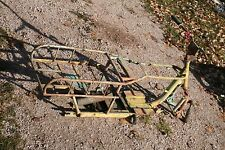 CUSHMAN SCOOTER /FORK'S ETC... BEEN MODIFIED  //FREE SHIPPING//