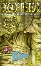 Book Of The Dead: The Mummy (Universal Monsters), Garmon, Larry Mike, Good Book