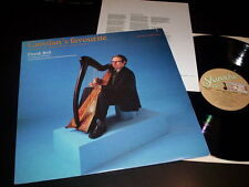 "DEREK BELL ""Carolan's Favourite. The Music Of Carolan. Volume 2"" LP SHANACHIE US"