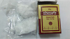 Epsom Salt (Magnesium Sulfate) Bath Salt 20 Gm