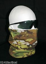 MULTICAM COLD WEATHER FLEECE NECK GAITER
