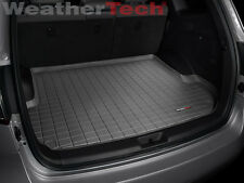 WeatherTech® Cargo Liner for Hyundai Santa Fe - 2007-2012 - Black