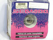 Sea Doo Impeller p/n271000566 Helice Stainless Steel Assembly P271000566 Jet Ski