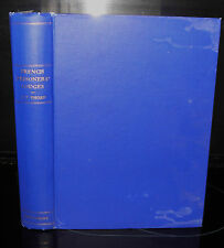 FRENCH PRISONERS' LODGES A Brief Account... 2nd edition, 1935  John T.Thorp