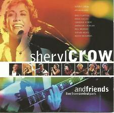 CD - Sheryl Crow and Friends Live / #89