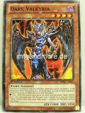 Yu-Gi-Oh - 1x Dark Valkyria - Mosaic Rare - BP02 - War of the Giants