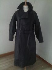 Mens Vintage Belstaff Ironhyde Motorcycle Competition Coat Size 40 Steampunk