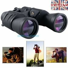 SAKURA Day Night Vision 10-180x100 Zoom HD Binoculars Outdoor Hunt Telescope【UK】