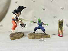 Dragon Ball Z/Piccolo Goku Raditz /Megahouse Capsule Figure /BANDAI  JAPAN /w