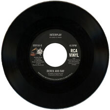 "DEREK AND RAY  ""INTERPLAY""    NORTHERN SOUL CLASSIC    LISTEN!"