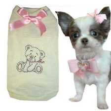 Gr.XXS  Chihuahua Hundemode Hundemantel Hundepullover Hundejacke Bellina A82