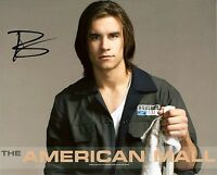 ROB MAYES GENUINE AUTHENTIC SIGNED AMERICAN MALL 10X8 PHOTO AFTAL & UACC C