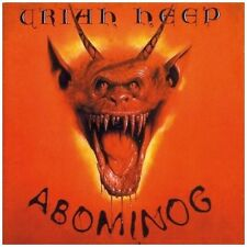 URIAH HEEP - ABOMINOG  CD NEU