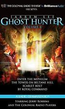 Ghost Hunter : Enter the Nephilim, the Tower on Beltane Hill, Scarlet Bolt,...