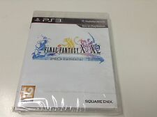 FINAL FANTASY X / X-2 HD REMASTER . Pal España . Envio Certificado.. Paypal