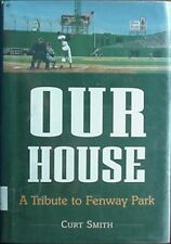 FENWAY PARK TRIBUTE, BIG 1999 BOOK (BOSTON RED SOX / TED WILLIAMS CVR