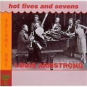 Hot Fives and Sevens - Volume 1, Louis Armstrong, Good