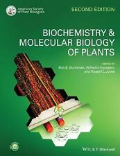 Biochemistry and Molecular Biology of Plants (2015, Paperback)