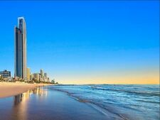 GOLD COAST ACCOMMODATION New SOUL 3 Bedroom Luxury Ocean 7nts $2400 5nts $1750