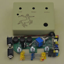 DIY  Klon Centaur  PROFESSIONAL OVERDRIVE Guitar Effect Pedal kit free shipping