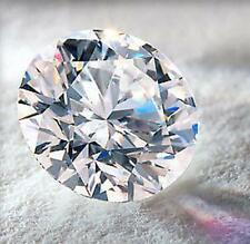 3ct BRILLIANT LAB GROWN Diamond Simulant 9mm ROUND
