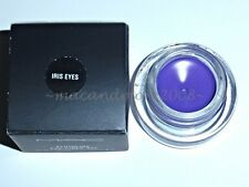 NIB MAC FLUIDLINE Gel Eyeliner ~ IRIS EYES ~ Radiant Lilac ~ RARE Discontinued
