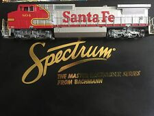 Spectrum By Bachmann HO Scale GE Dash 8-40CW Diesel Locomotive