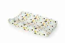 Carter's Velour Changing Pad Cover, Laguna