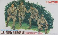 Dragon 6010: 1/35 WWII US Army Airborne (Normandy '44)