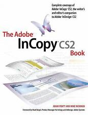 The Adobe InCopy CS2 Book-ExLibrary