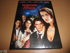 INTIMATE AFFAIRS dvd ALAN cumming NEVE campbell ROBIN tunney JULIE delpy NOLTE