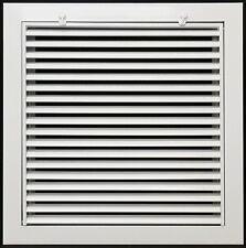 "12"" X 12"" Return Air Filter Grille with Filter Included"
