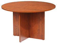 """GOF Office Round Conference Table, Cherry 47"""""""