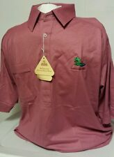 NEW Antigua of Scottsdale Men's Lakeside Hills Golf Polo Shirt Size Large