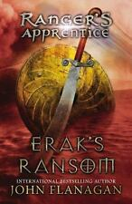 Erak's Ransom: Book 7 (Ranger's Apprentice) by Puffin