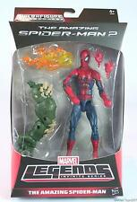 "MARVEL legends jouet the amazing spider-man 6"" action figure infinite series-neuf"