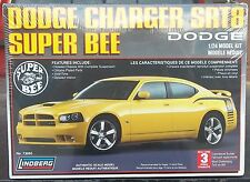 Dodge Charger SRT8 Super Bee 1/25 Scale Plastic Model Kit