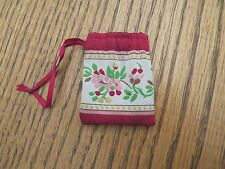 American Girl Doll Felicity Brocade Purse from 2nd version Meet Accessories