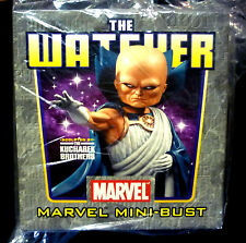 Bowen Watcher Silver Surfer Bust Statue Marvel Comics New 2004