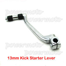 13mm Kick Start Levers For Lifan Zongshen YX Piranha GIO Stomp Demon Thumpstar