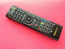 New Original Hannspree TV Remote Control 098GR7BD1NEHSJ 0533007855